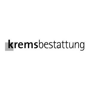 Kremsbestattung Logo