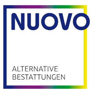 Bestattung Nuovo Logo