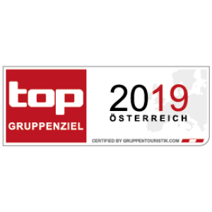 Top 2019 Gruppenziel Logo