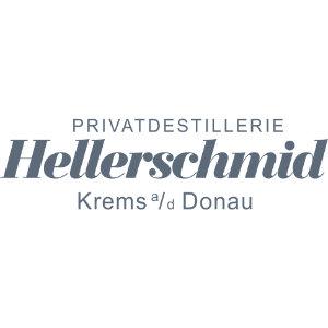 Privatdesillerie Hellerschmid Logo