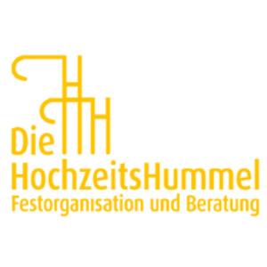 Hochzeitshummel Logo