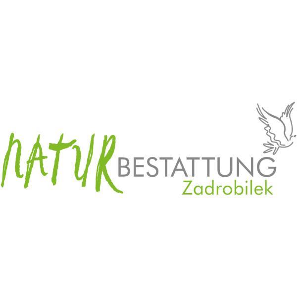 Naturbestattung Zadrobilek Logo