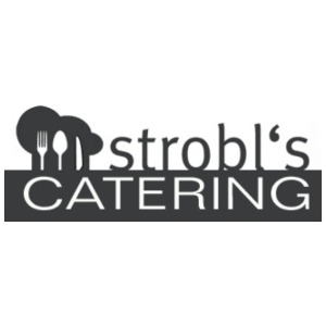 Strobls Catering Logo