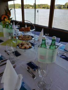 Donau, Donauschiff,